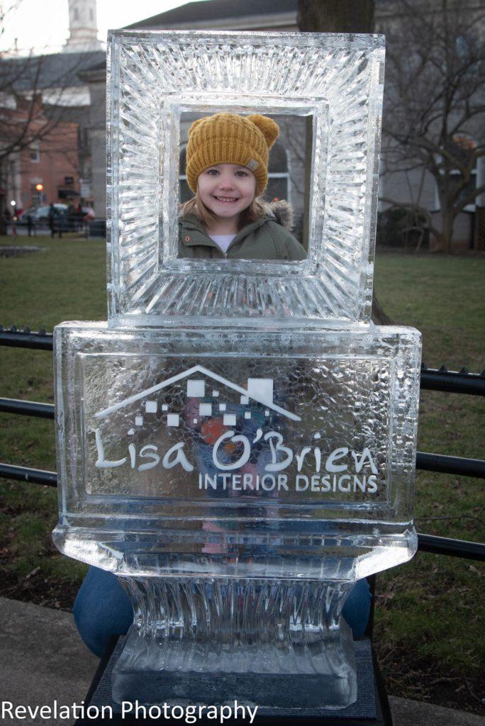 Lisa OBrien Frame